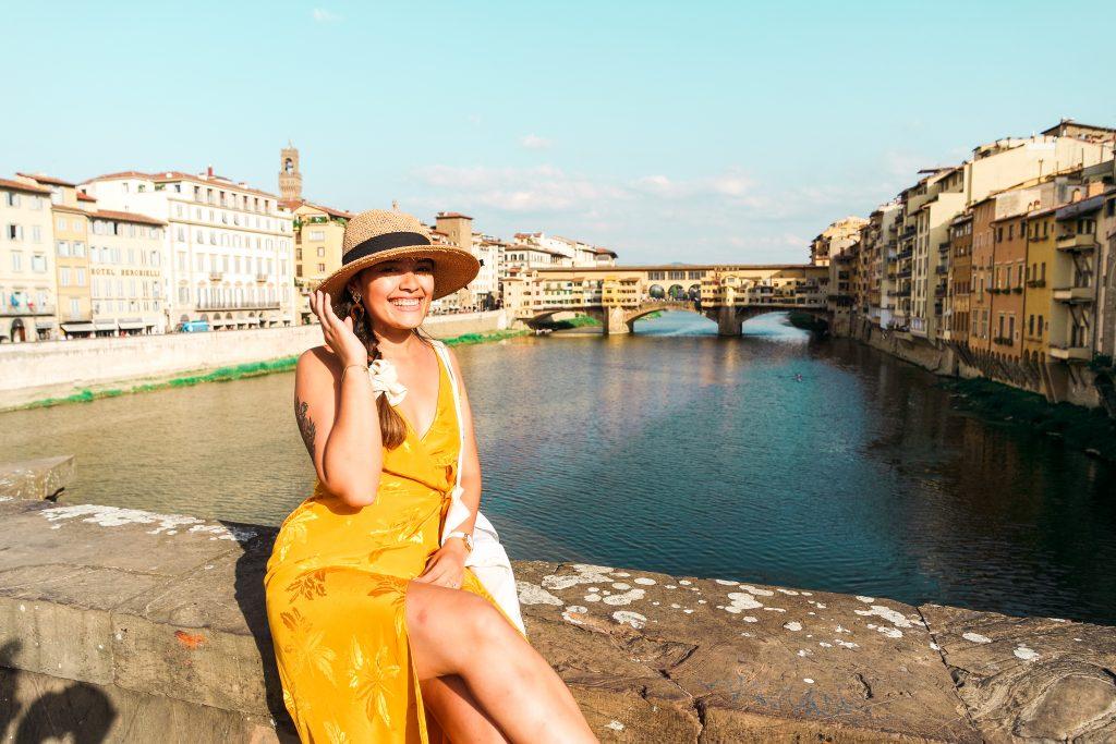 Firenze reisroute