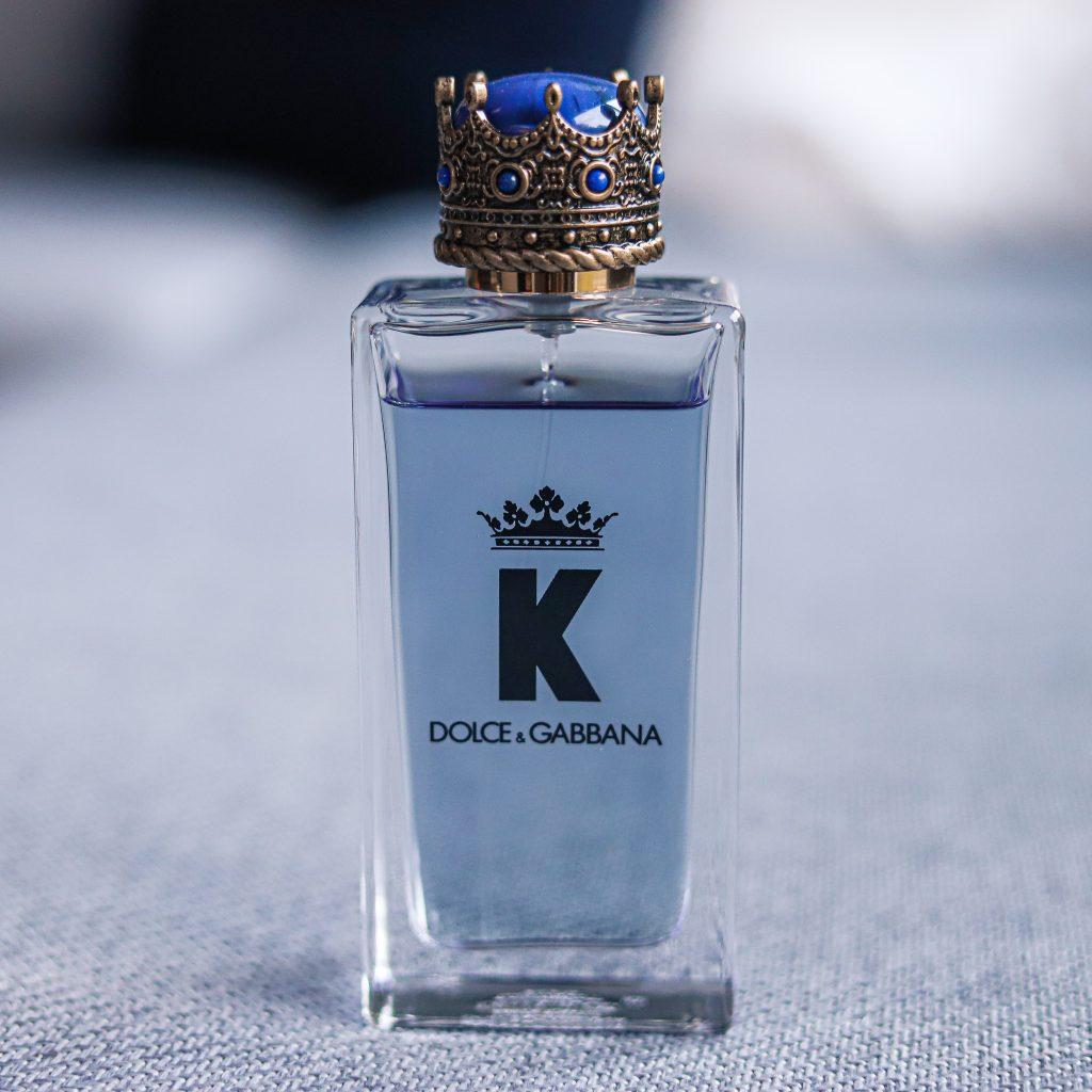 mannenparfums Dolce & Gabbana K