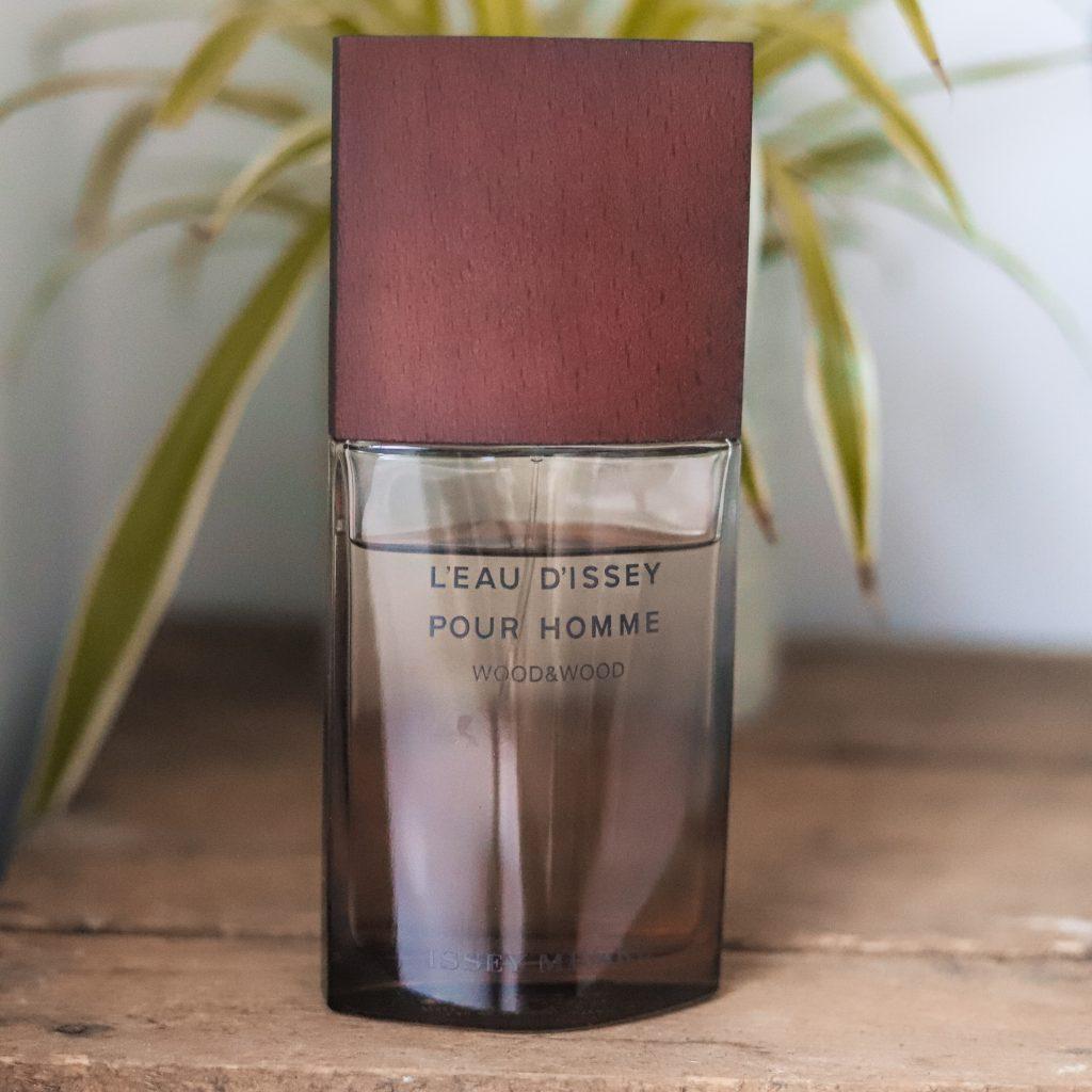 mannenparfums L'eau D'issey wood & wood