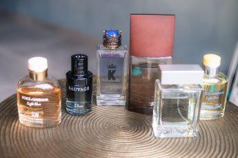 Het parfumdossie