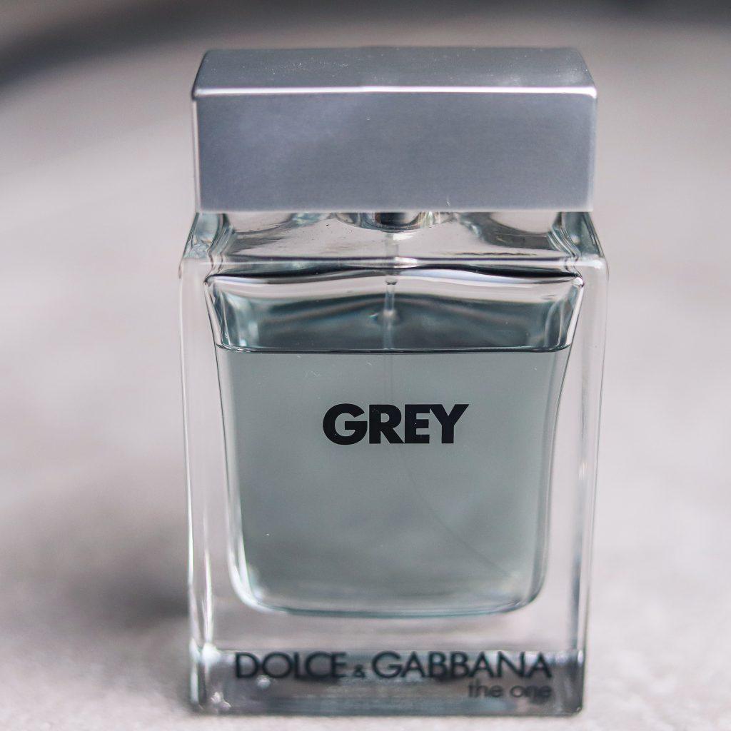 parfum Dolce & Gabbana Grey