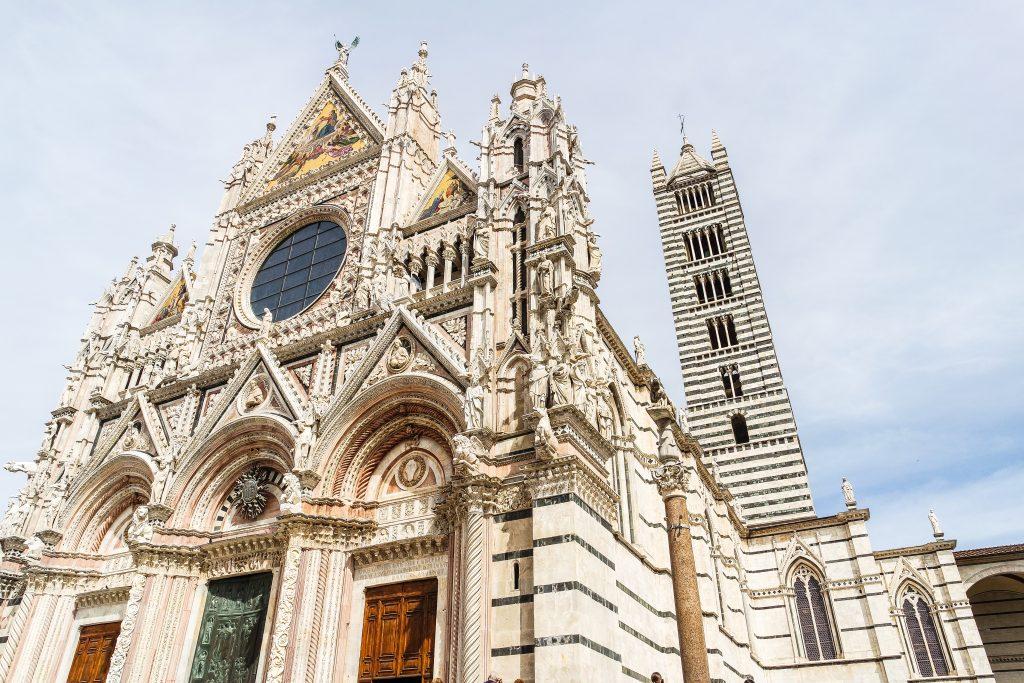 Siena reistips Toscane
