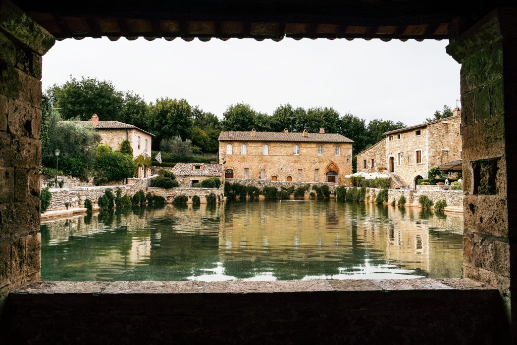 Bagno Vigno Toscane