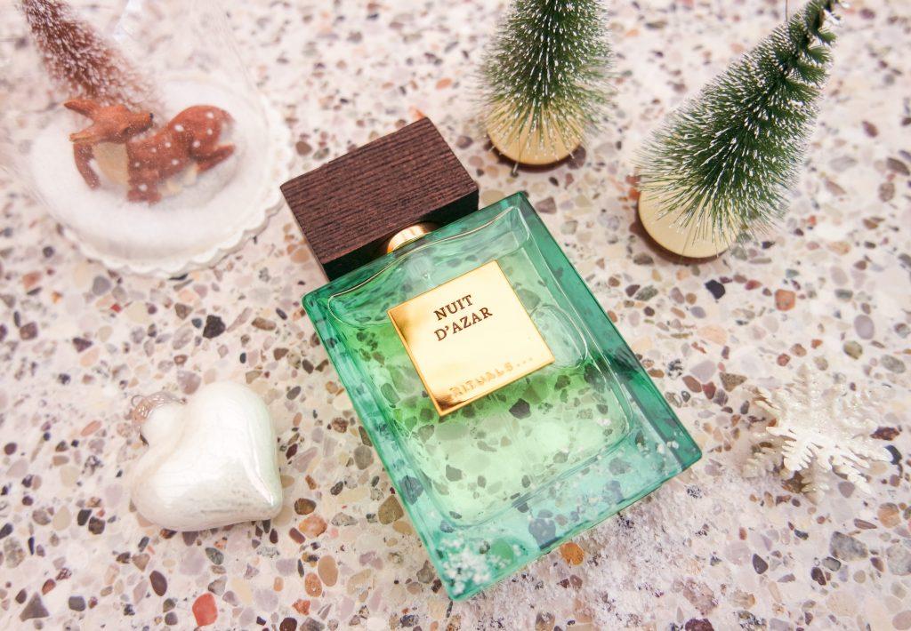 mannenparfums Rituals parfum voor mannen
