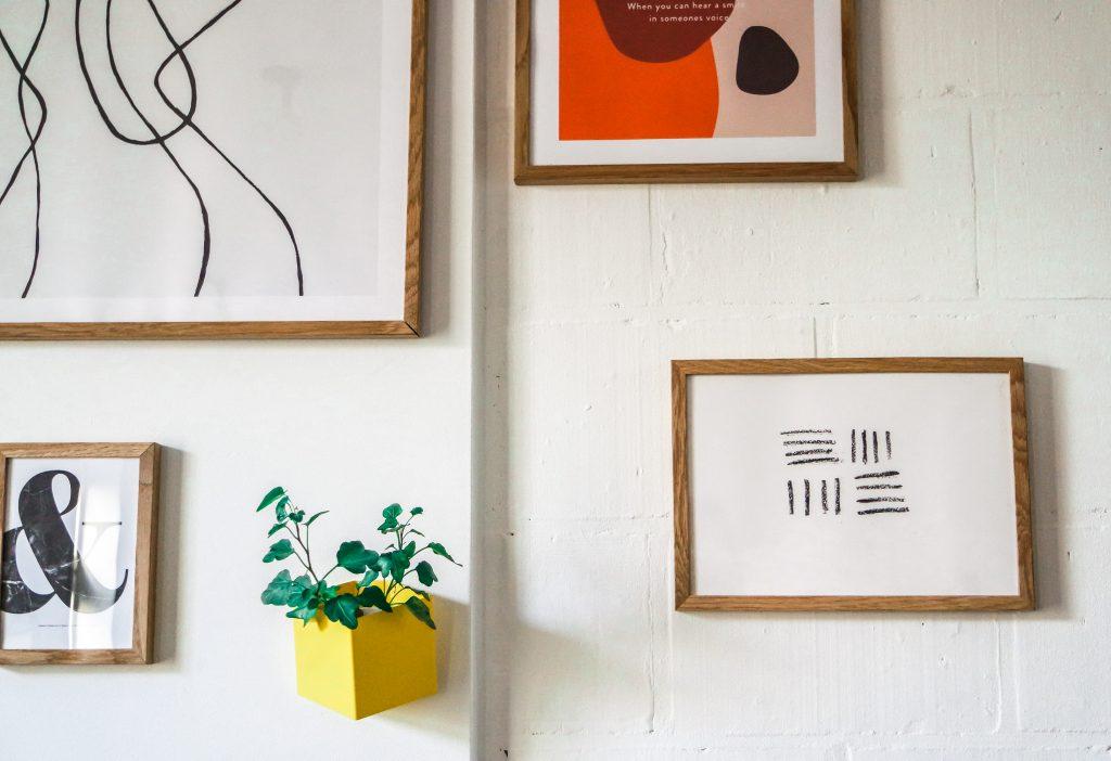 Desenio posters - Straff Design