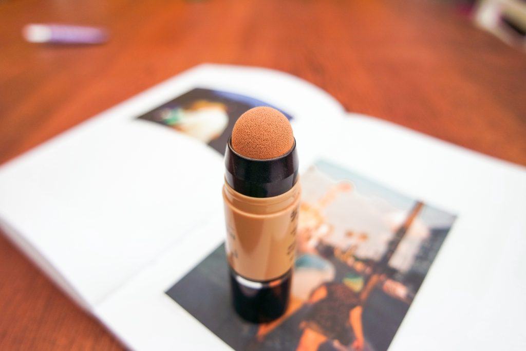 BY TERRY NUDE EXPERT DUO STICK FOUNDATION