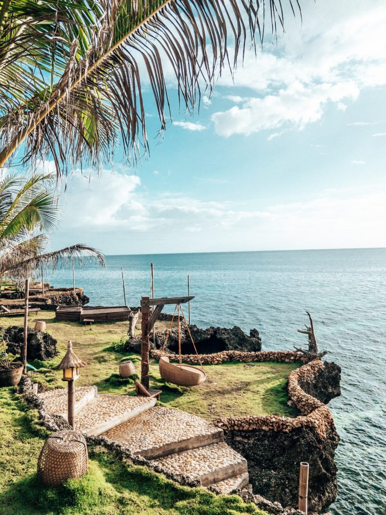 Siquijor Guesthouse UStory