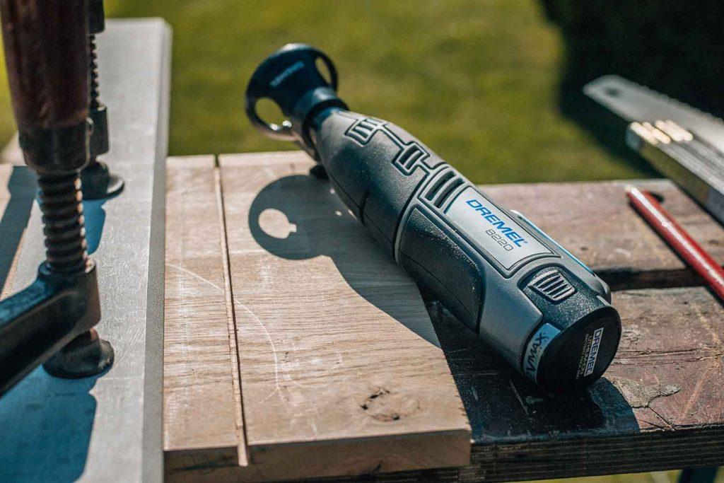 Dremel Multi-Tool 8220