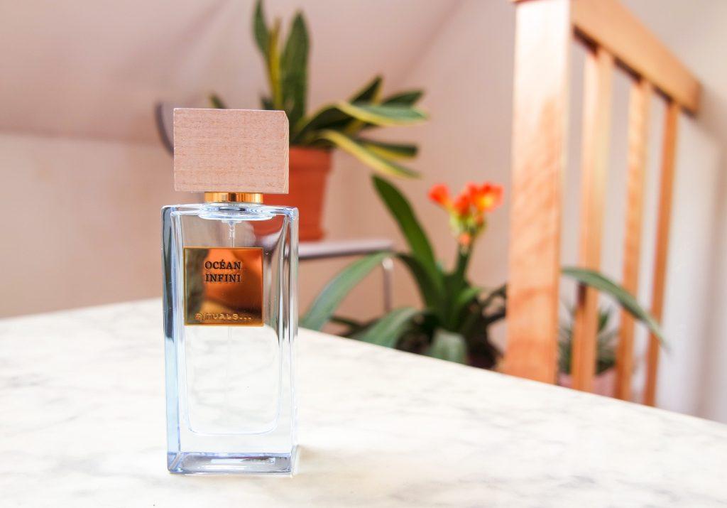 Rituals Océan Infini parfum