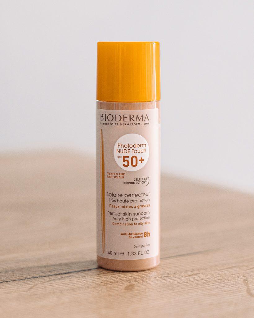 Bioderma - photoderm - pigmentvlekken