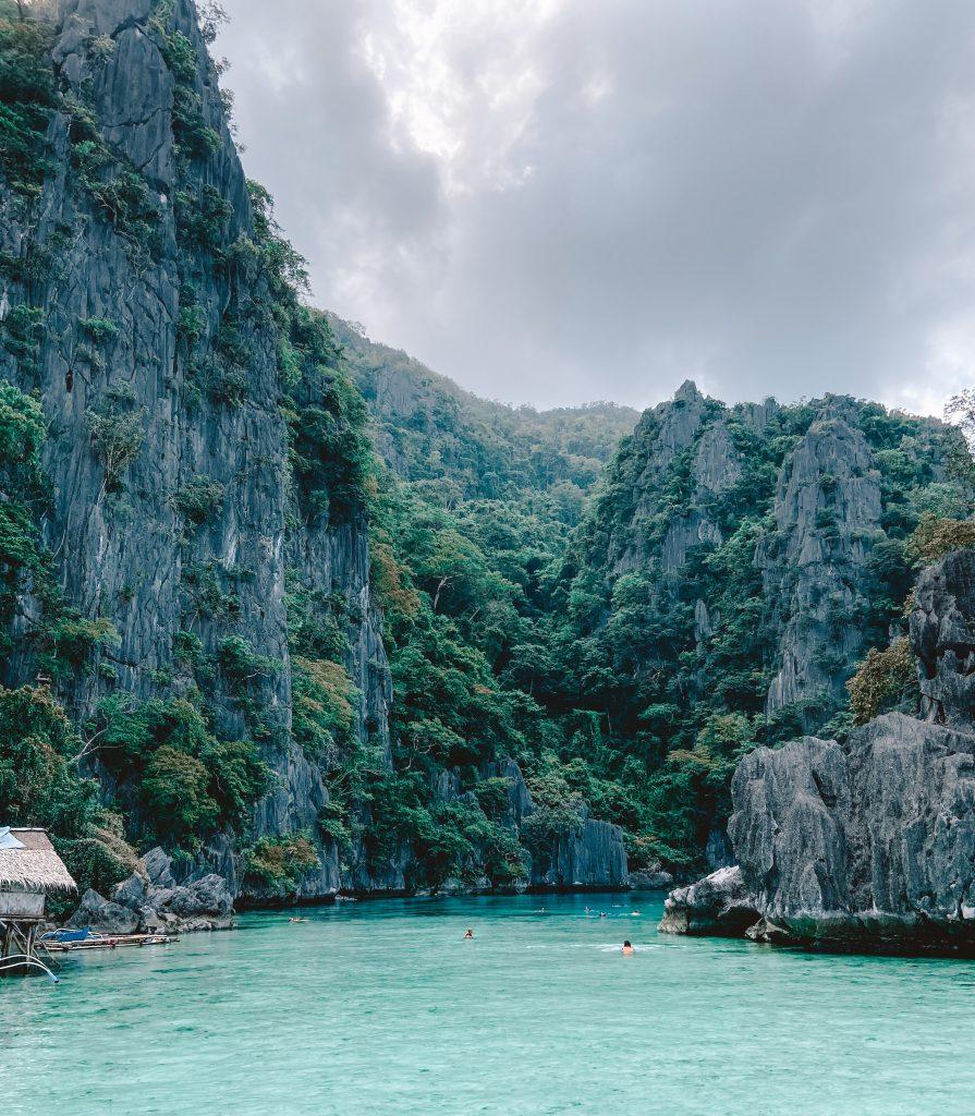 Filipijnen Coron meer