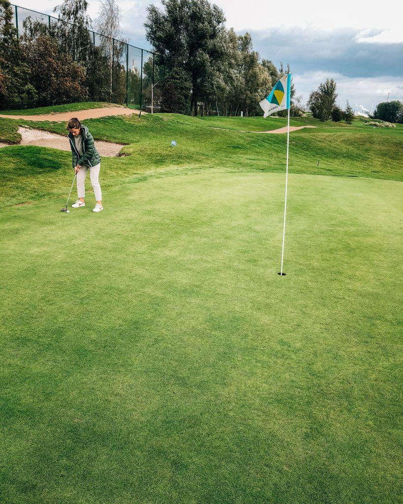 Golf Vlaanderen